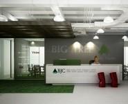 BJC OFFICE AREA