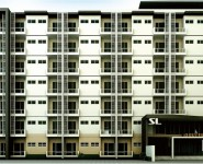 8th Floor Apartment