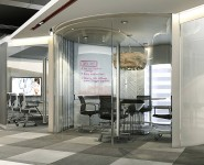 OFFICE // SOL Corpation Internationnal Co.,Ltd