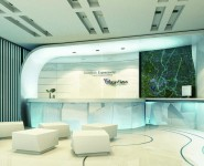 OFFICE // Reception Bangkok Expessway